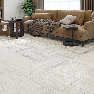 New Trend Paintwood Beige Керамогранит 41х41